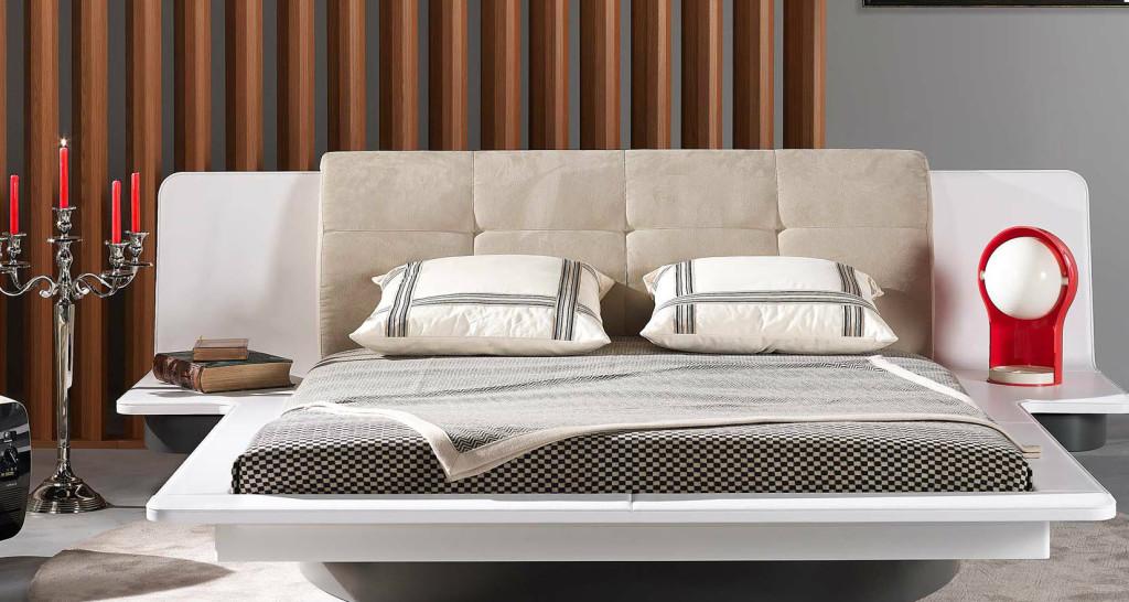 letti bassi orientali tendenze design 2014 (6) – Design ...