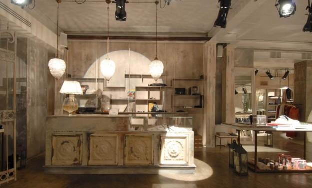Casa moderna roma italy banco cassa per negozio for Negozi design online