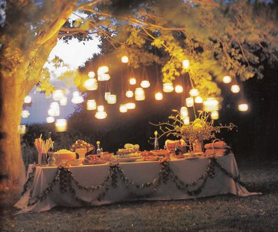 cenare all'aperto tavoli apparecchiati (4)