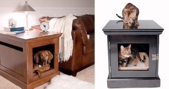 Cucce cani gatti design 3 design mon amour - Cuccia per cani da interno fai da te ...