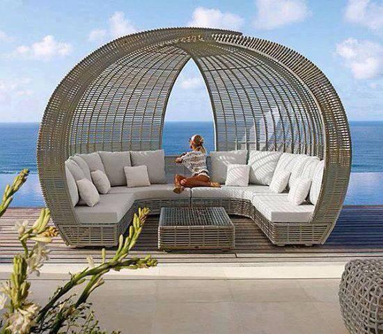gazebo design 1 design mon amour. Black Bedroom Furniture Sets. Home Design Ideas