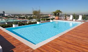 Piscina design 2 design mon amour - Prezzi piscine interrate chiavi in mano ...