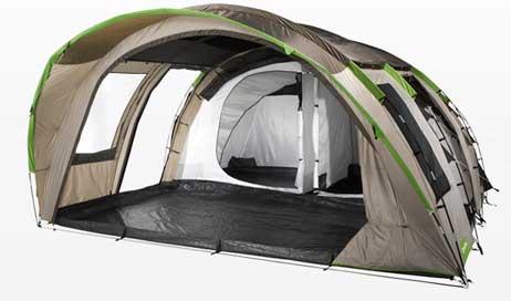 Tende da campeggio 2014 5 design mon amour - Bagno da campeggio ...
