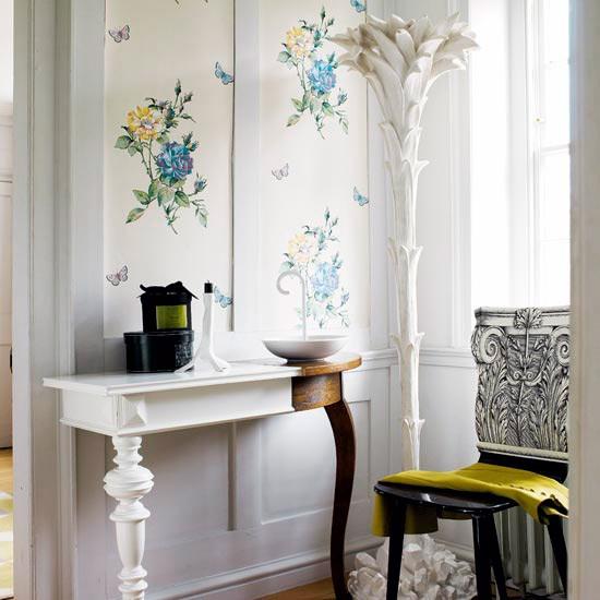 Ingresso casa design 1 design mon amour - Idee per arredare un ingresso ...