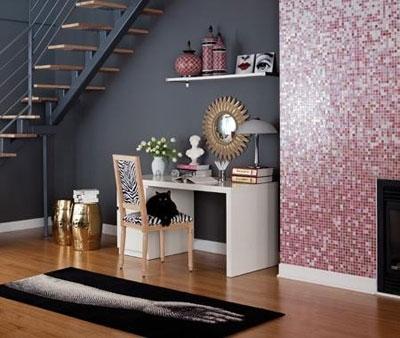 Ufficio a casa idee design arredamento 2 design mon amour for Idee design casa