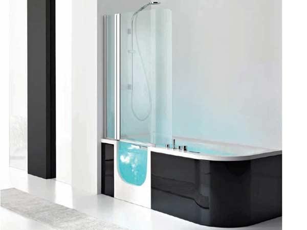 Vasca doccia combinati insieme 11 design mon amour - Combinati vasca doccia ...