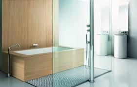 Vasca doccia combinati insieme design mon amour