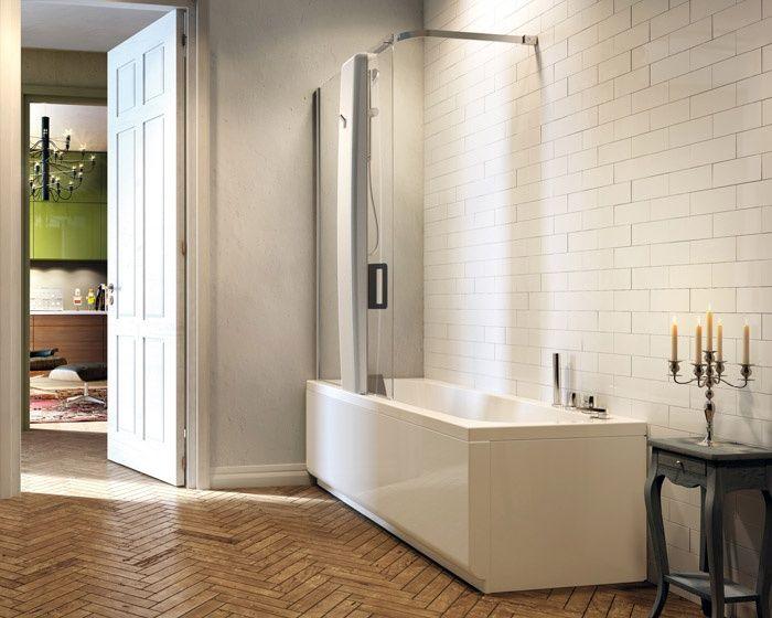 Vasca doccia combinati insieme 9 design mon amour - Bagno doccia vasca ...
