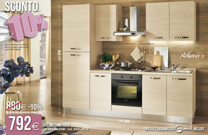 Athena cucina saldi mondo convenienza design mon amour - Mondo convenienza accessori cucina ...