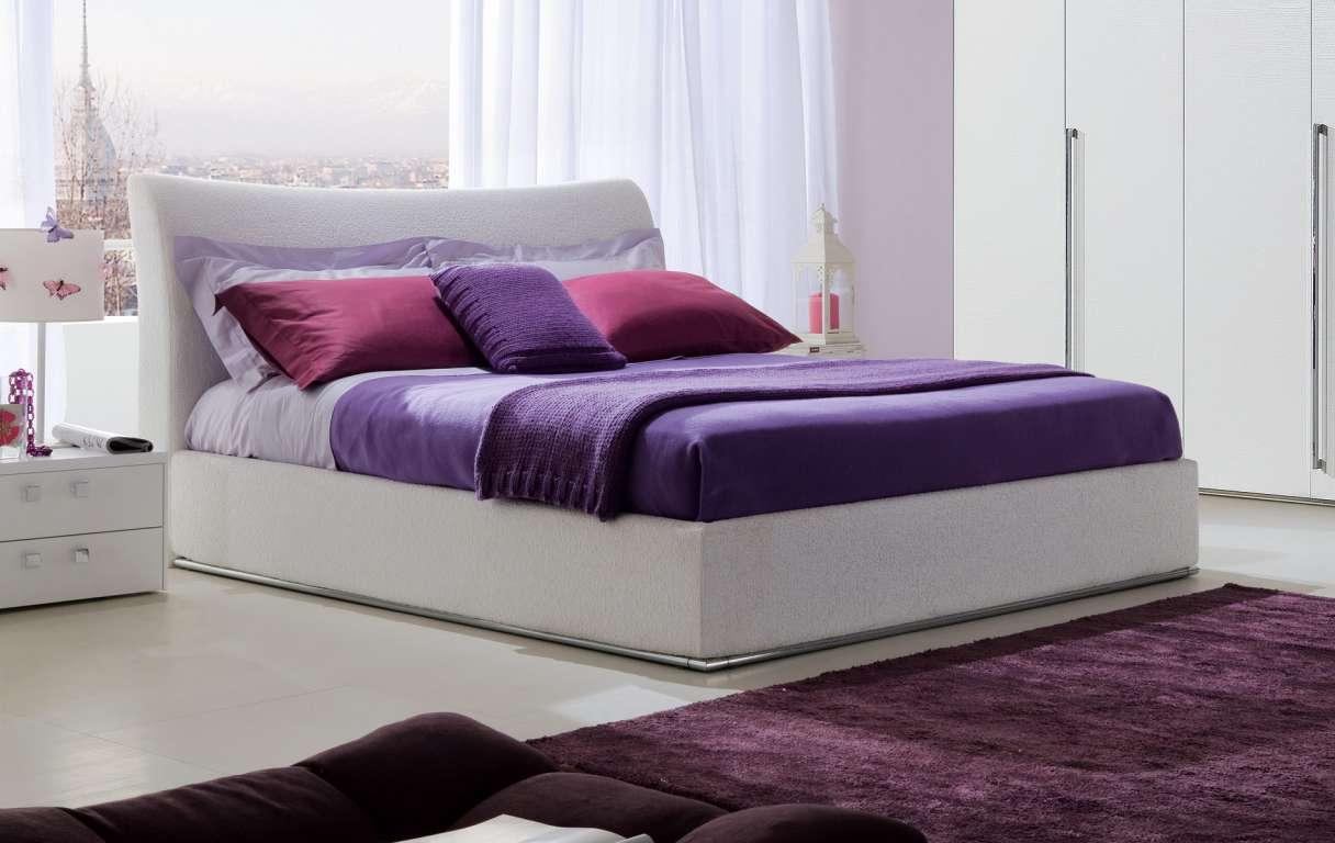 Cristina chateau d 39 ax camere da letto design mon amour - Letto matrimoniale contenitore chateau d ax ...