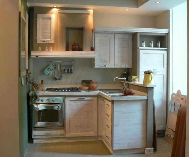 arredare cucina piccola | Design Mon Amour