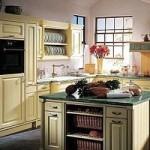 arredare cucina open space