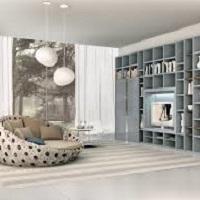 arredare soggiorno divani