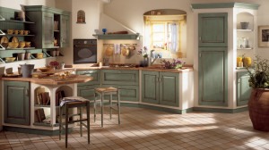 Cucine Scavolini 2015 country