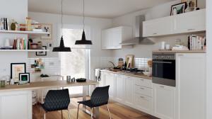 Cucine Scavolini 2015 moderne