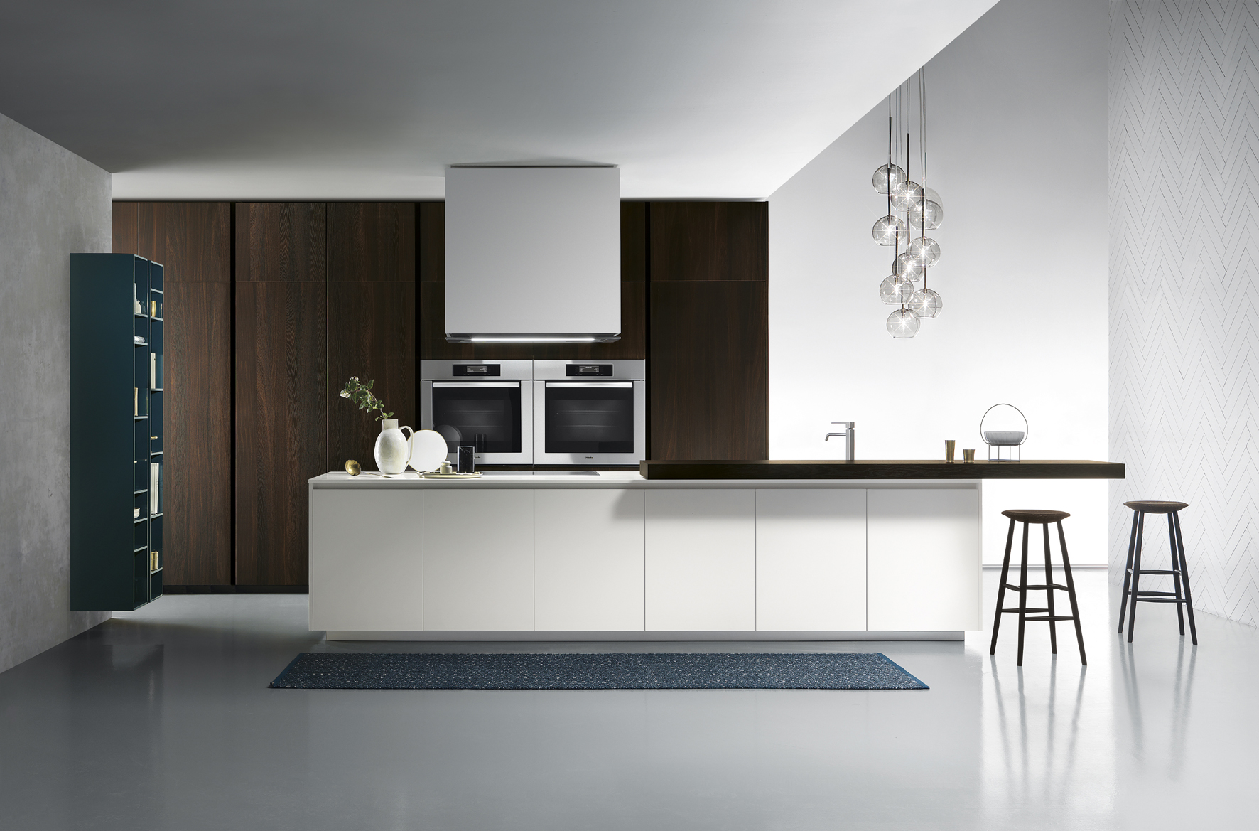 One Ernestomeda Cucine 2015