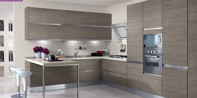 Stunning Cucine Mondo Convenienza Outlet Pictures - Design & Ideas ...