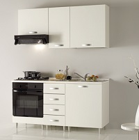 Awesome Piccole Cucine Componibili Gallery - Skilifts.us - skilifts.us