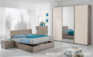 freccia camere da letto mondo convenienza 2015 | Design Mon ...