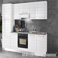 Stunning Offerte Cucine Componibili Mondo Convenienza Images ...