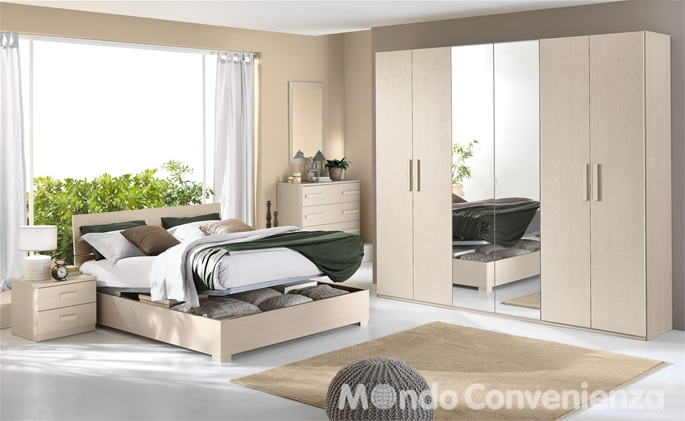 Letti mondo convenienza 2015 design mon amour - Camere da letto 2015 ...