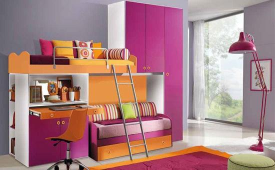 Letto castello camerette mercatone uno 2015 design mon amour - Mercatone uno letto ...