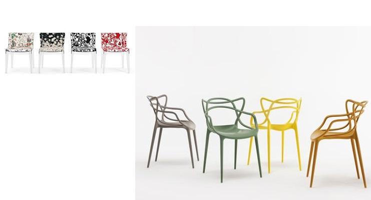 Sedie design ikea kartell e calligaris famose ed economiche for Sedie design colorate