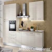 cucine Catalogo Mondo Convenienza 2015