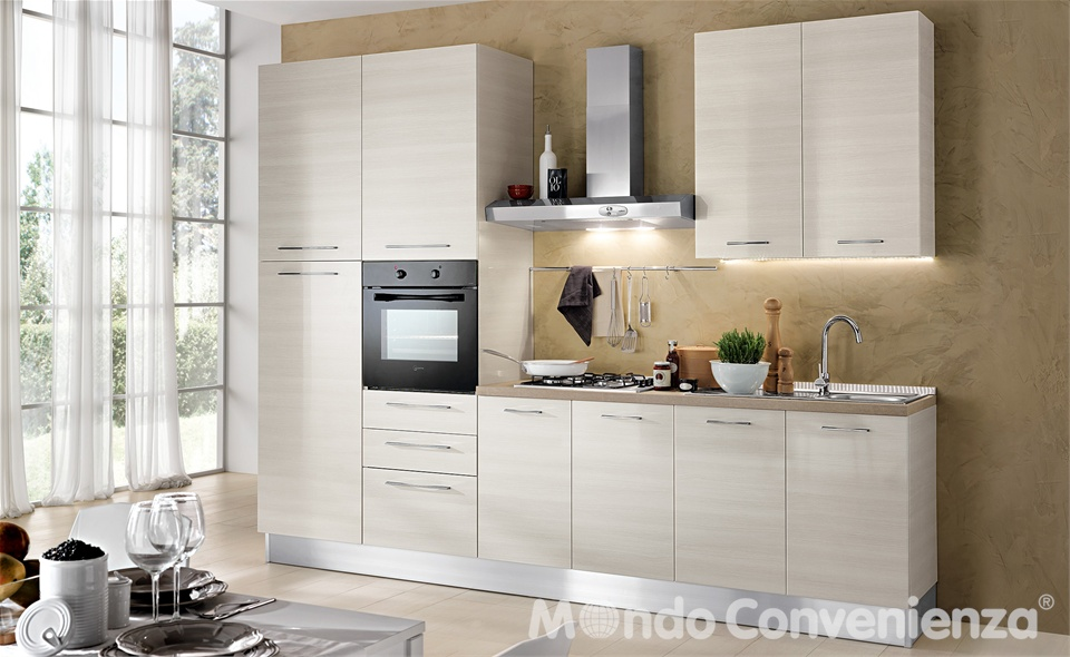Seventy cucine mondo convenienza 2015 design mon amour - Cucina su misura mondo convenienza ...