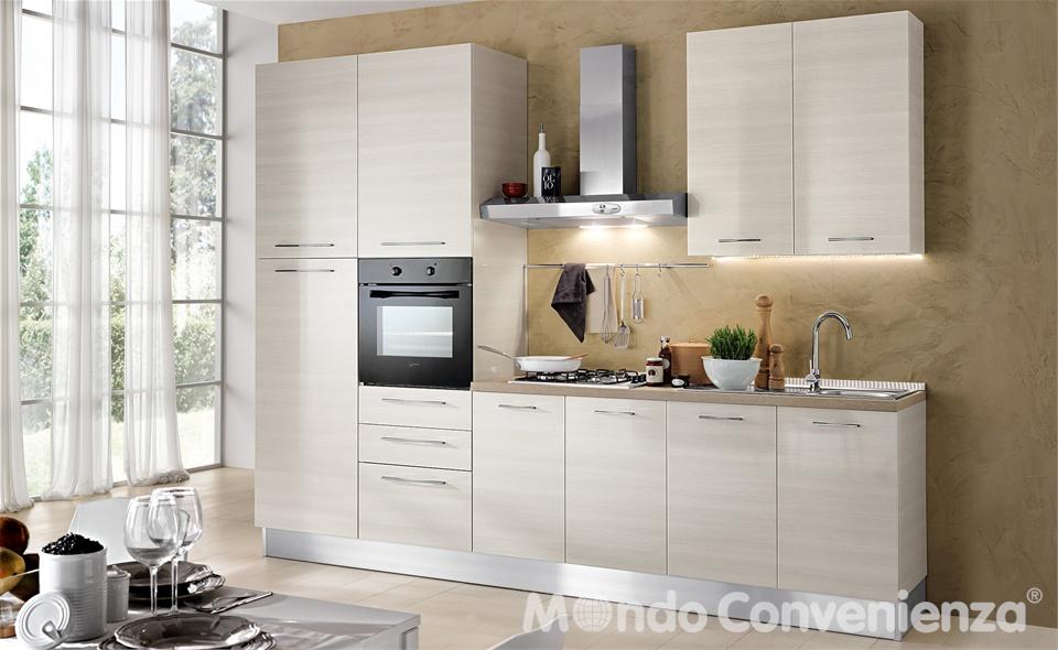 Misure Mobili Cucina Mondo Convenienza. Cool Fabulous Misure Cucine ...