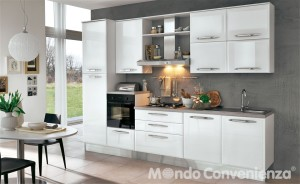catalogo cucine mondo convenienza 2015