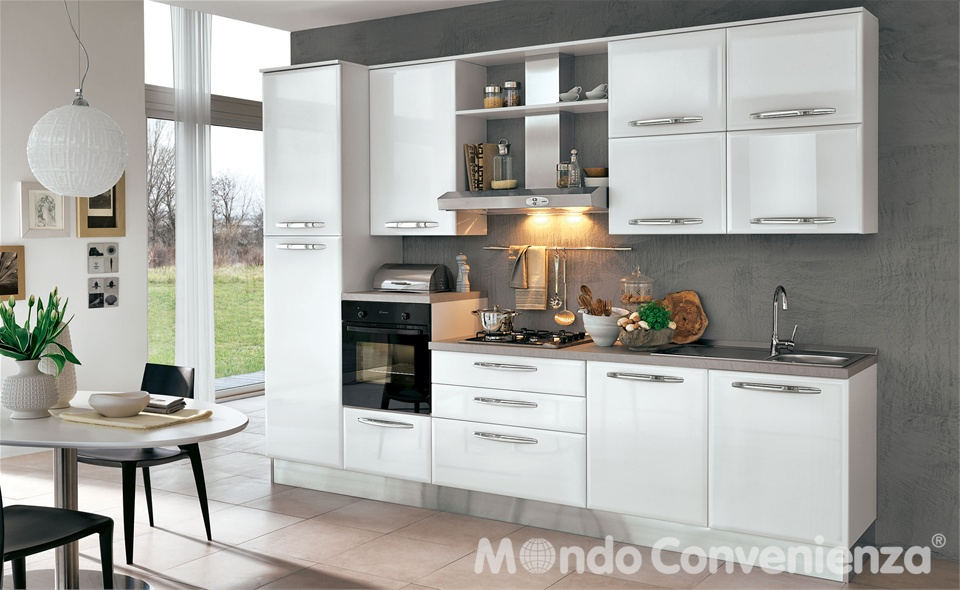 Emejing Catalogo Cucine Mondo Convenienza Photos - Ideas & Design ...
