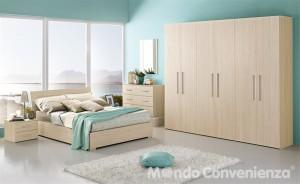 camere moderne camere da letto mondo convenienza 2015