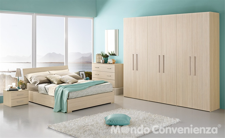 Stellacamere da letto mondo convenienza 2015 design mon amour - Mondo convenienza camera da letto ...
