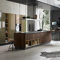 Stosa cucine 2015 catalogo for Cucine stosa catalogo