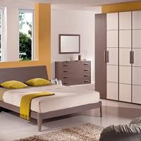 Camere complete design mon amour for Camere da letto moderne offerte