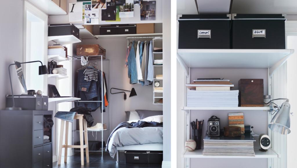 Armadi ikea 2015 catalogo - Ikea catalogo specchi ...