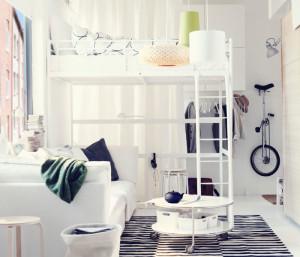Camere da letto Ikea 2015 catalogo armadi ikea 2015