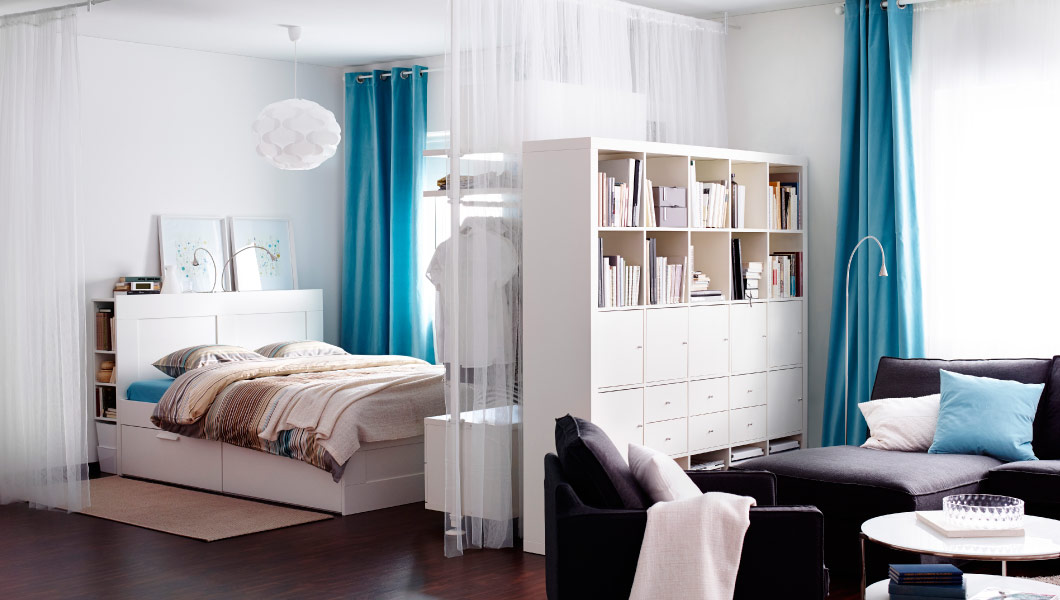Camere da letto ikea 2015 catalogo for Un poco chambre separee