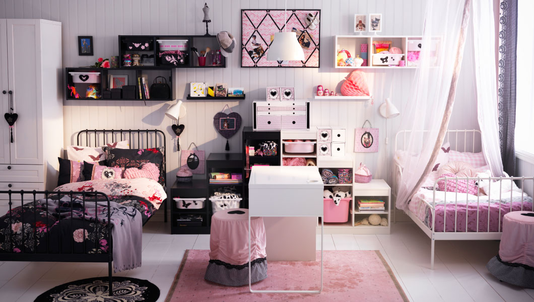 Cabina Armadio Per Bambini Ikea : Camerette ikea 2015 catalogo