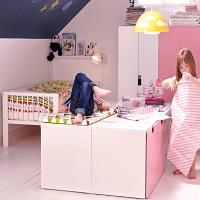 catalogo camerette ikea 2015 bambini