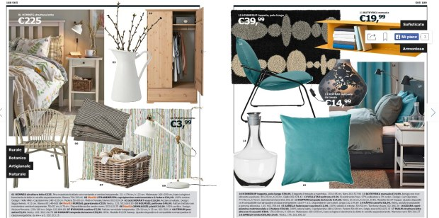 Catalogo ikea 2015 accessori design mon amour for Accessori bagno ikea