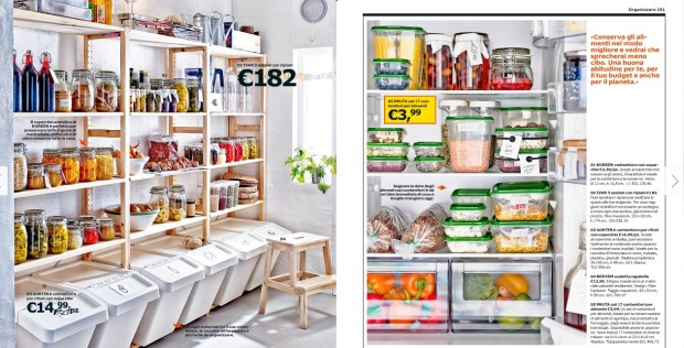 Catalogo ikea 2015 dispensa ripostiglio design mon amour - Ikea catalogo on line 2015 ...