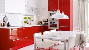 cucine colorate cucine piccole cucine ikea 2015