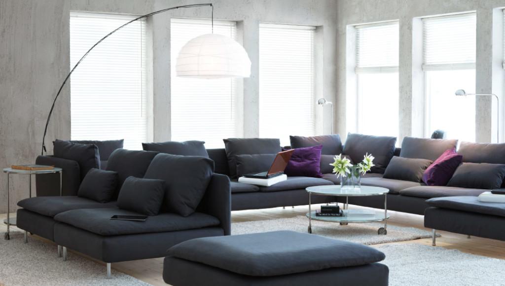 Divani Ikea 2015 catalogo