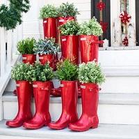 Addobbi natale 2014 idee design - Ikea addobbi natalizi ...