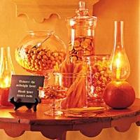decorazioni halloween 2014 idee tavola