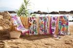 asciugamani e salviette desigual casa 2015