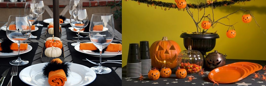Decorazioni halloween 2014 design - Halloween decorazioni ...