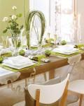 tavola natale 2014 design moderno